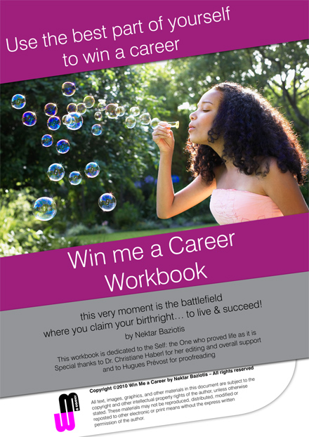 Career workbook